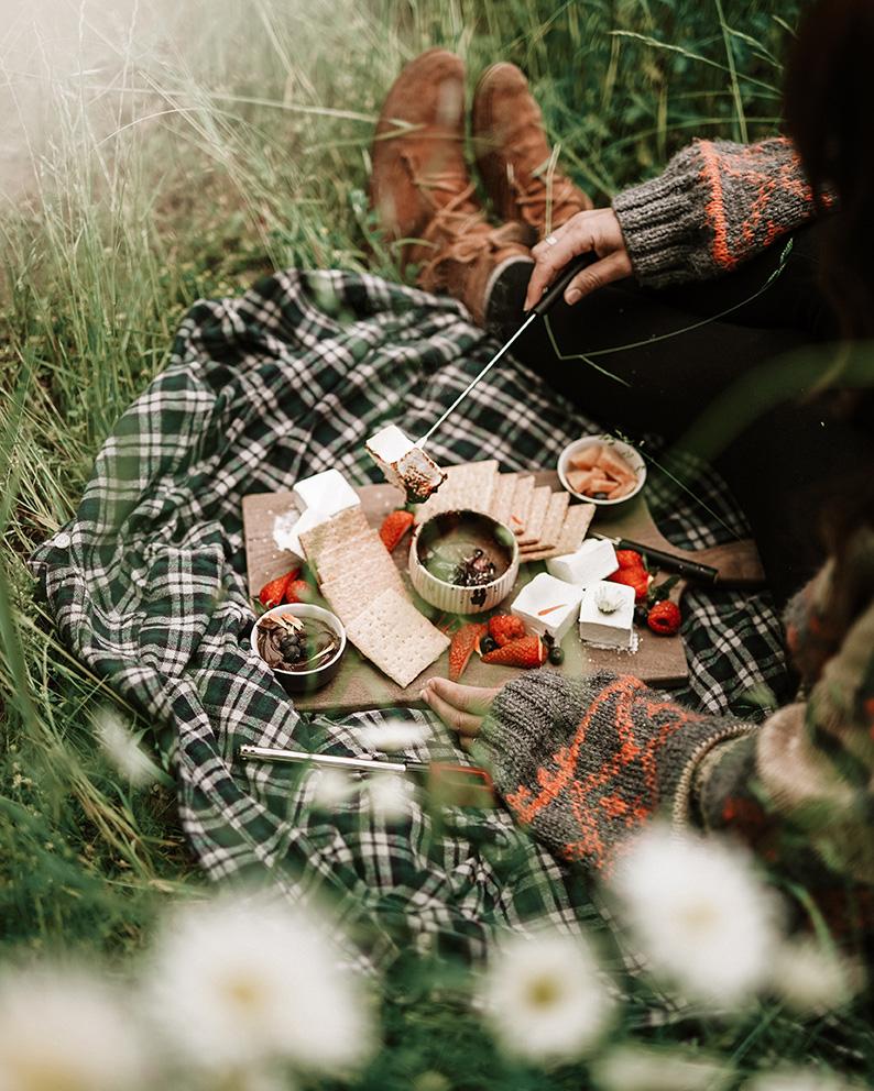 U pikniku se uživa od davnina